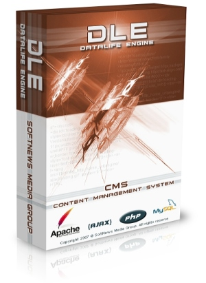 DataLife Engine v.10.3 Press Release