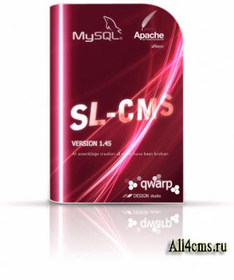 SL-CMS