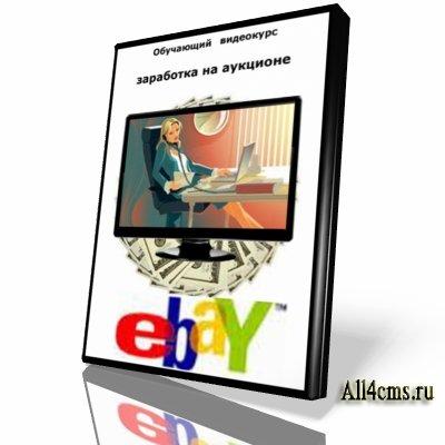 Аукцион eBay 2010 RUS (Видеоуроки)
