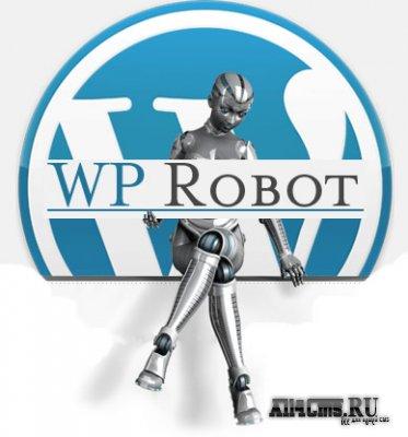 WP Robot 3.2