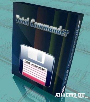 Total Commander 208.8 (2011/RUS/by Freemen *notn.pack*)