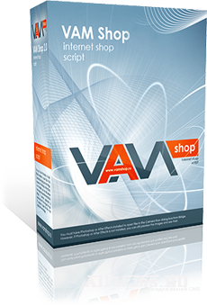 VamShop 1.62 Full (от 20.02.2011)