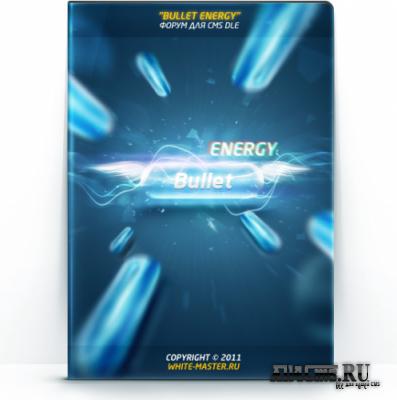 Bullet Energy 1.2