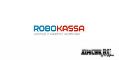 RoboKassa 1.0 для xPay