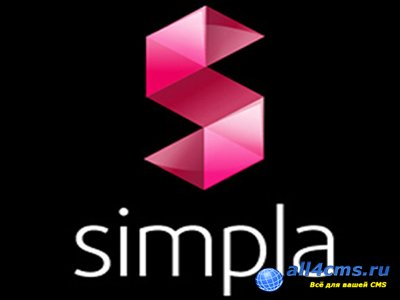 CMS Simpla 2.0.2 [Nulled]