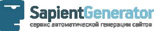 Сервис автоматической генерации сайтов