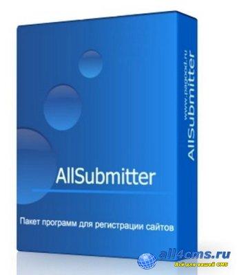 AllSubmitter v7.03 Nulled