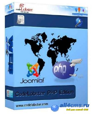 Codelobster PHP Edition Pro v4.4.1 Final [Ml+Rus] (2013)