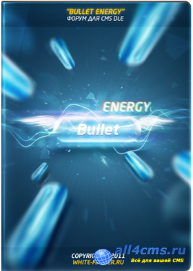 Bullet Energy 1.3