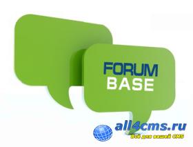 Универсальная база форумов для Xrumer 5-7