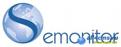 Semonitor v 5.1 + кряк - пакет программ для раскрутки сайта