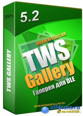 TWS Gallery v.5.2 Final Release (DLE 9.2-9.8) Nulled