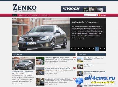 WP - Zenko Magazine