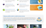 JoomVision Joomla Site Templates Collection 2011