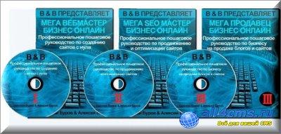 Видео курс - Бизнес Онлайн (2013)