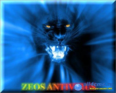 ZEOS ANTIVIRUS