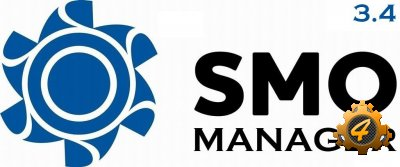 SMO Manager 3.4 для DLE 9.x - 10.0