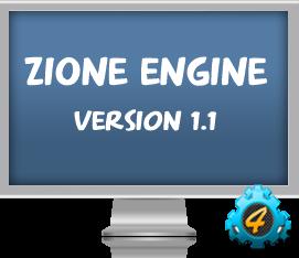 ZiOneEngine v.1.1