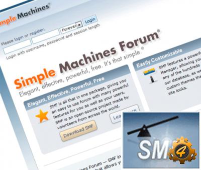 SMF 2.0.4 Final Rus