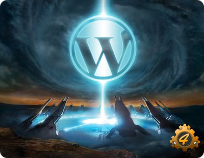 WordPress 3.6 Rus