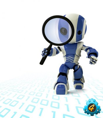 Отдельная группа для поисковых роботов.