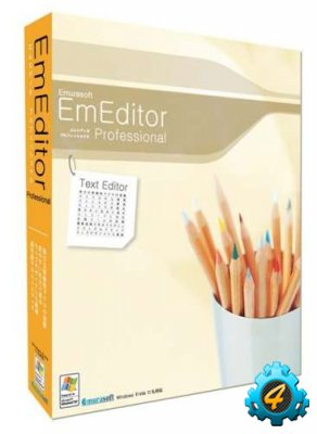 EmEditor Pro v13.0.0 Final ML