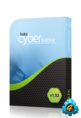 CyBERhype Tracker 1.52 Beta