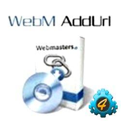 WebM AddUrl 2 — ускорение индексации страниц