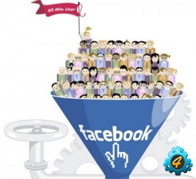 200 000 рублей на Facebook