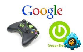 Google ��������� �������� Green Throttle Games