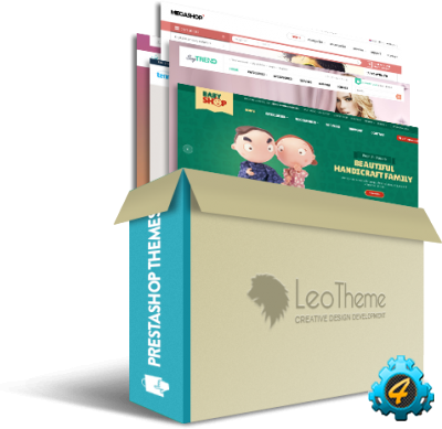 50 �������� ��� Prestashop �� Leotheme