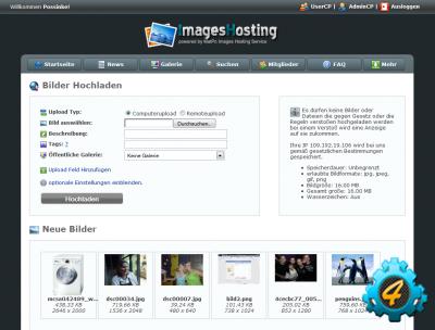 MatPo Image Hosting 1.1.3