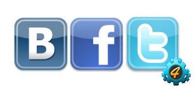Продвижения в социальных сетях (2014)