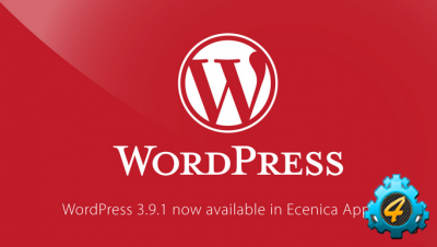 WordPress 3.9.1 RUS