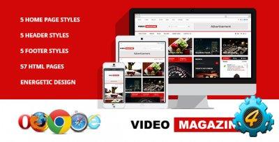 Video Magazine 1.0