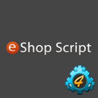 eShop Script