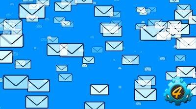 E-mail рассылка на 100000 рублей