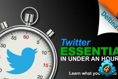Эффективное использование Twitter для вашего бизнеса