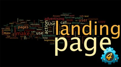 200 дизайнерских шаблонов Landing Page