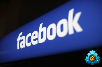 Спецназ Facebook
