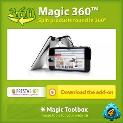 Magic 360