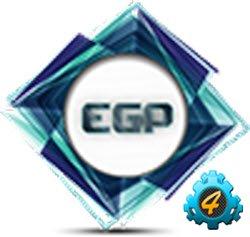 EGP - Панель управления для хостинга игровых серверов