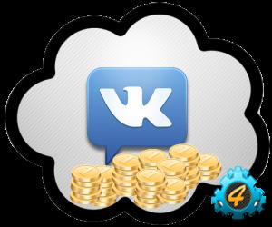 Заработок от 80 000 руб. в месяц на VK