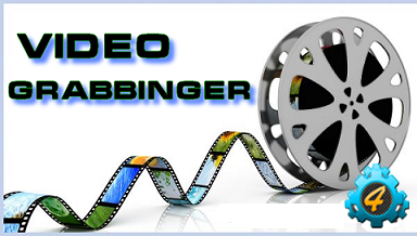 PHP Video Grabbinger v. 3.9.8