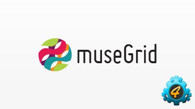 75 продающих шаблонов Muse