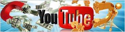 Как создать свой денежный магнит на YouTube?