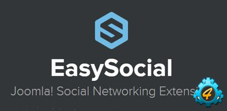 EasySocial v1.3.22 Full package