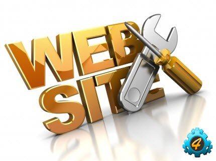 Самостоятельное создание сайта. Что это значит