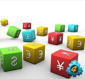 Что такое заработок в сети на обмене валюты?
