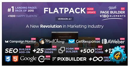 FLATPACK 4.1